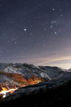 Alborz Mountains  Iran Traveling Center http://irantravelingcenter.com/tehran_iran #iran #tehran #travel