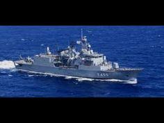 Έρχονται 4 ελικόπτερα MH-60R Romeo ανθυποβρυχιακού πολέμου μαζί με 4 εκσ... Aircraft Carrier, Greece, Military, Boat, Navy, Vehicles, Ships, Greece Country, Hale Navy