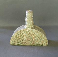 Oroginal: Vase from Mashiko, Japan de la boutique NOEMASA sur Etsy