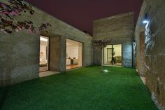 Habitação MC / RDLM Arquitectos Associados (Modelo de Casa com Pátio)