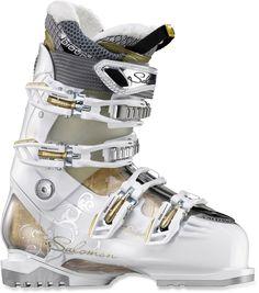 3276d0d250e4 Salomon Divine RS 7 Ski Boots - Women s - 2010 2011 - Free Shipping at