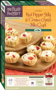 Had These At A Christmas Party They Were Purchased Costco And Delicious