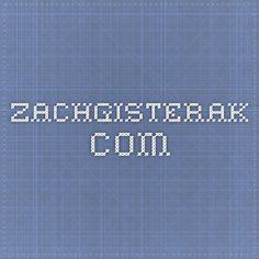 zachgisterak.com