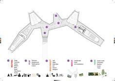 Marinilla Educational Park,Plan