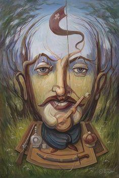Мамай Усміхнений ) - Шупляк Олег