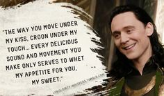Loki's Dirty Whispers : Foto