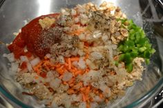 Ground Chicken Meatloaf Recipe-just made this and it was very good.