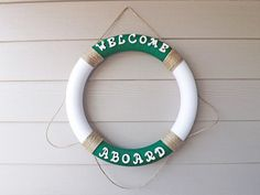 AHOY MATEY!  by Alissa Frey on Etsy