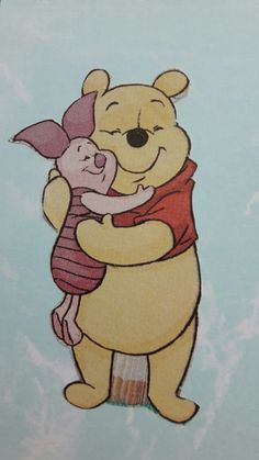 Pooh Bear, Tigger, Ord, Winnie The Pooh Friends, Minden, Disney Characters, Fictional Characters, Cartoons, Inspire