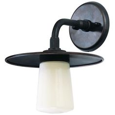 "Edison Collection 11 1/4"" High Outdoor Wall Light.  Flank the entrance doors outside."