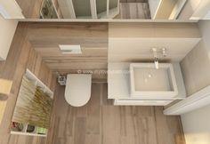 Bad Planung kleines Badezimmer