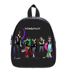 Cartoon Homestuck Print Custom School Bag Backpack L DIY http://www.amazon.fr/dp/B018M5665W/ref=cm_sw_r_pi_dp_j1hAwb102A7N2