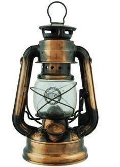 Beautiful Hurricane Lantern - 7.5-inch for $14.95 // pinned by @welkerpatrick