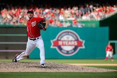 Max Scherzer named National League Player of the Week after one-hitter, no-hitter
