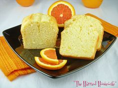 Refreshing with a hint of citrus, this tender bread is as welcome as a ray of sunshine. Similar in texture to pound cake, it's the perfect wintertime treat. And you can easily double the recipe, to...