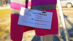 New #PayItForward campaign has people leaving out winter wear for those in need all across the country