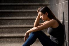 How witnessing domestic violence as children affects our mental health