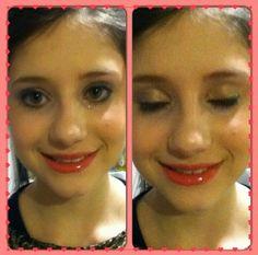 Makeup by rivky