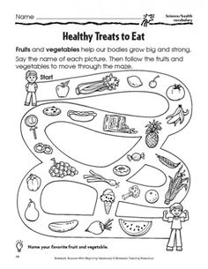 Healthy treats to eat parents: learning activities for kids, Nutrition Activities, Kids Learning Activities, Space Activities, Health Lessons, Science Lessons, Science Education, Health Education, Physical Education, Dental Health Month