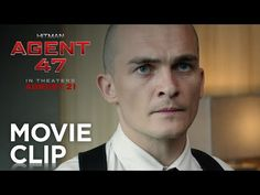 Hitman: Agent 47 | His Name is 47 – 2:00 TV Commercial [HD] | 20th Century FOX - YouTube
