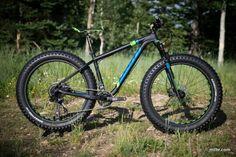 Scott big ed fat bike