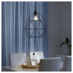 BRUNSTA Tienidlo na závesnú lampu - IKEA