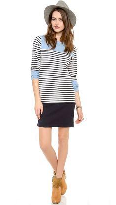 MiH The Breton Dress