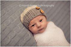 newborn photography mandy leonards photography