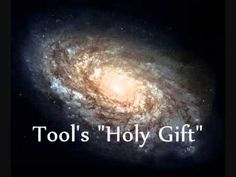 """Tool- """"Holy Gift"""" fan cult album, basically """"Lateralus"""" re-ordered. Can't believe I found this..."""