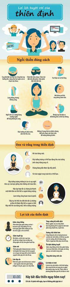 Hãy ngồi thiền dù chỉ 5 phút mỗi ngày, bạn sẽ thấy ngay những thay đổi bất ngờ trong cơ thể