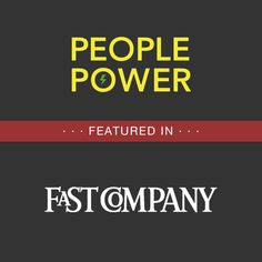 People Power - A nudge that got people to reduce power - in Fast Company - http://www.fastcoexist.com/3039073/a-simple-billing-trick-to-get-people-competing-could-be-what-ends-energy-waste