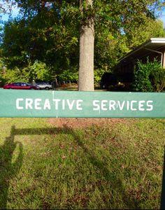 Creative signs:)