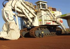 The Largest Construction Vehicles In The World
