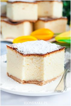 Polish Recipes, Cheesecake, Food And Drink, Low Carb, Gastronomia, Polish Food Recipes, Cheesecakes, Cherry Cheesecake Shooters