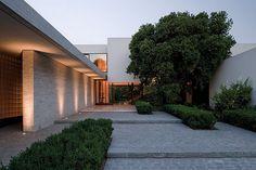 57Studio, Fray Leon House