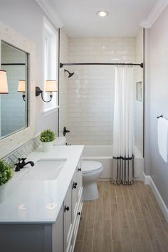 Check out this Bathroom Idea for your projects The post Bathroom Idea  - 57913613897530024 appeared first on My Building Plans South Africa.
