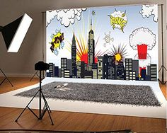 7x5ft Children Photography Backdrops Super City Backdrop ... https://www.amazon.com/dp/B01KJPN1F6/ref=cm_sw_r_pi_dp_x_jOpnybWDG1ADK