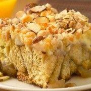 Chanterelle Mushroom Lasagna Recipe by justinmarx | Epicurious.com