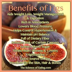 How to Stay Healthy on Figs | Organic Facts | Fruits | Pinterest ...