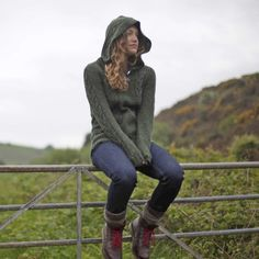 Scout hoody by howies