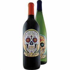 Dallas Cost Plus World Market Coupons & Sales Day Of The Dead Party, Decorative Glass, Sugar Skulls, World Market, Fun Food, Glass Bottles, Make Me Smile, Cheers, Thoughts