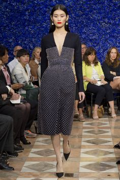 Haute Couture Automne-Hiver 2012-2013 --> Stunning#2