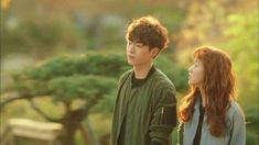 Cheese in the Trap - Remembering those special walks home with Seul and In Ho #onigirilove #kdrama #citt