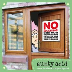 These are my house rules. what are yours?   Don't forget to check out your #FREE brand spanking NEW Aunty Acid GoComics today, http://www.gocomics.com/aunty-acid #Humor #Dreams