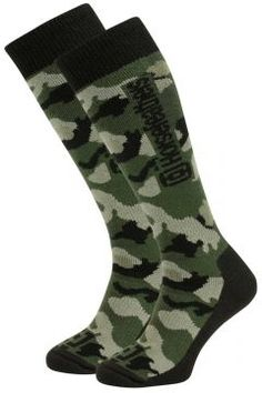 Yellow Military Leafy Camo mens socks Daily Use no deformation compression socks super comfy short socks Unisex
