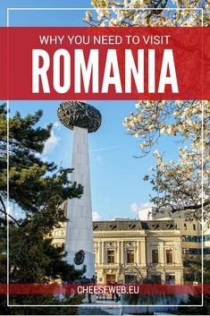 Why you need to visit Romania now!