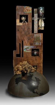 """""""Touch of Earthly Years""""Binh Pho $49000"""
