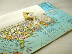 stationary set made of old maps