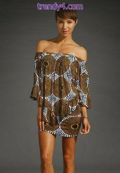 south african dresses 2014 new South African Dresses, African Dresses For Women, African Attire, African Women, African Clothes, African Inspired Clothing, African Print Fashion, Ethnic Fashion, Fashion Prints