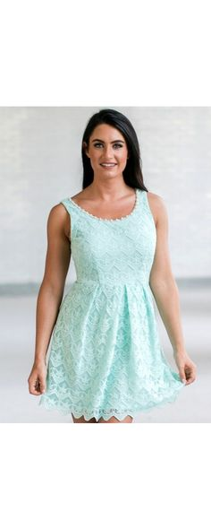 Lily Boutique A Pearly Touch Embellished Lace Dress in Blue Mint, $44 Blue Mint Lace A-Line Dress, Mint Lace Bridesmaid Dress, Cute Blue Mint Party Dress, Online Boutique Dress www.lilyboutique.com